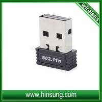 802.11N USB 2.0 wireless adapter Bluetooth Dongle