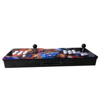 Home using pandora's box 4 arcade joystick game console for sale
