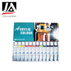 12ml 12 artist colors acrylic paint tube prices