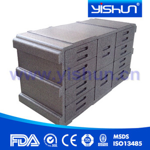 vaccine carrier cold chain box & blood transportation cooler