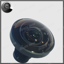 "16 MP 220 degree fisheye lens 1.2mm 1/2.3"" CMOS lens"