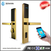 Smart Keyless Door Lock Smart Card, App, PC Unlock Door Lock