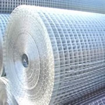 Hot Sale! Tianyue Honest Produce Galvanized Welded Wire Mesh Rolls ...