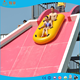 Wholesale Products New Design Water Park Commercial Grade Outdoor Kids Long Water Slide