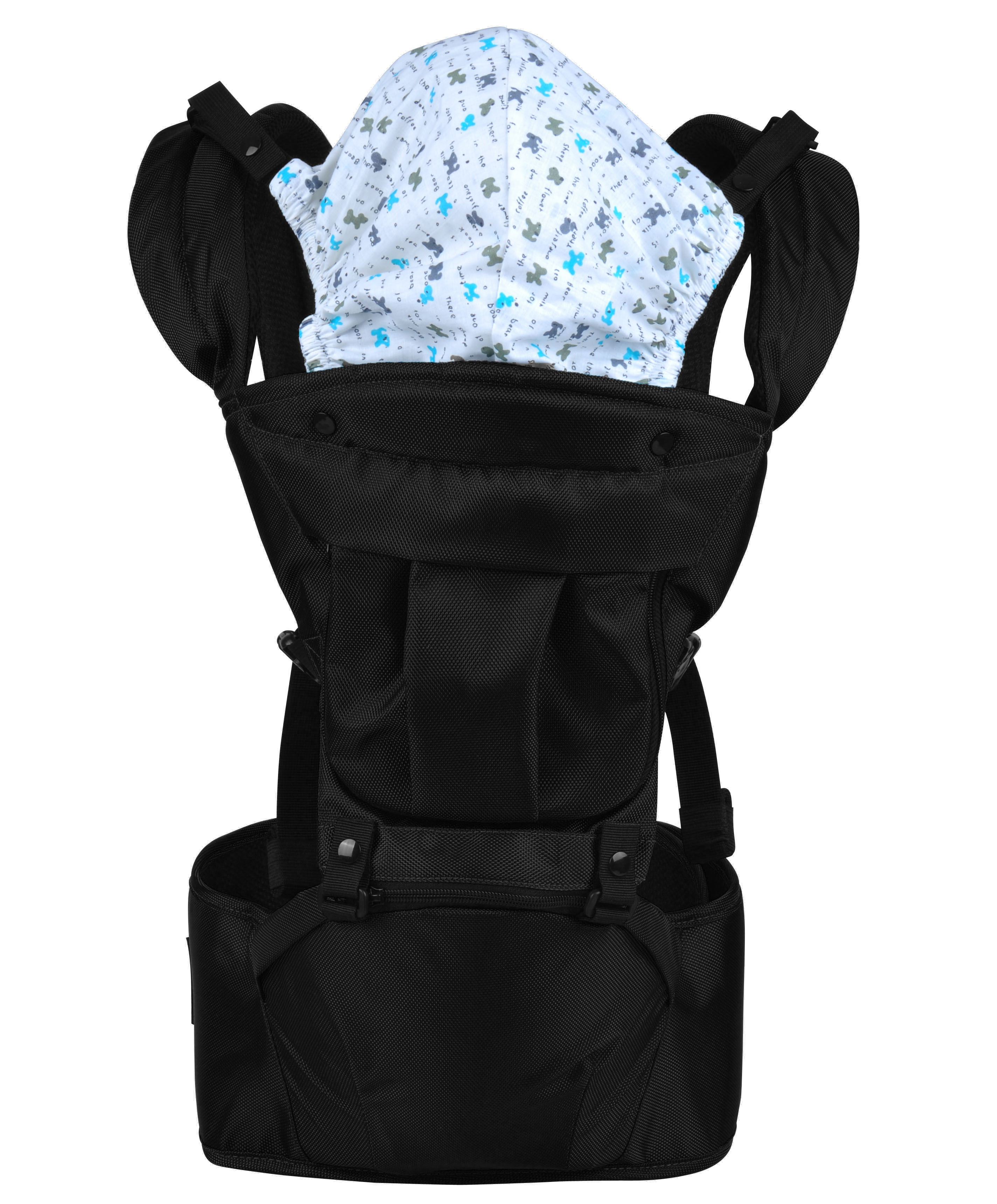New arrival 핫 세일 black baby carrier