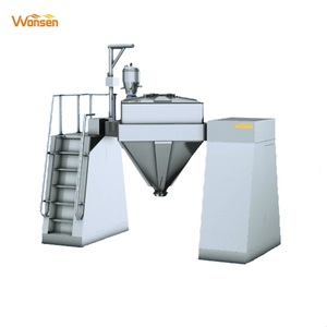Cheap Pharmaceutical powder mixer machine