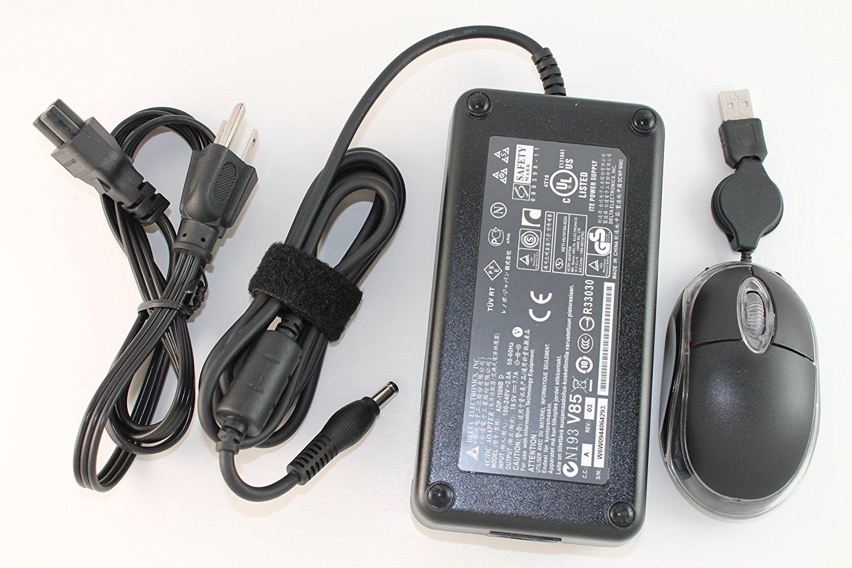 Delta Original 19.5V 7.7A 150W ADP-150NB D AC Adapter For Asus Model Numbers: Asus G74Sx-Bbk7, Asus G74Sx-Bbk8, Asus G74Sx-Bbk9, Asus G74Sx-Bbk11, Asus G74Sx-Dh71, Asus G74Sx-Dh72, Asus G74SX-DH73-3D, Asus G74Sx-Nh71, Asus G74Sx-Rh71, Asus G74Sx-Xa1, Asus G74Sx-Xn1, Asus G74Sx-Xr1, Asus G74Sx-Xt1,