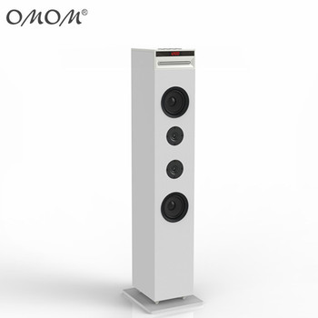 CD+G Player 2.1CH 60W multimedia BT wirelss speaker for hot selling