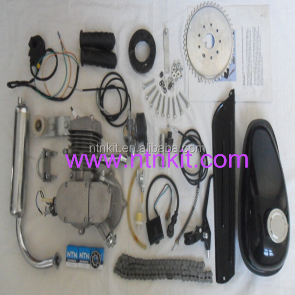 80cc moped motorcycle/bicycle engine kit 80cc for sale
