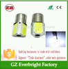 led car light turn signal lamp t high lumen S25 1156 1157 led cob 36smd ba15s led car turning and brake lamp