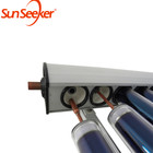 High quality New style best split pressure heat pipe vacuum tube evacuated tubes for collector use solar water heater controller