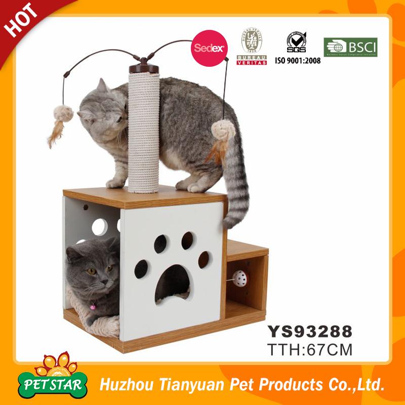 Finden Sie Hohe Qualität Katze Innen-klettergerüst Hersteller und ...