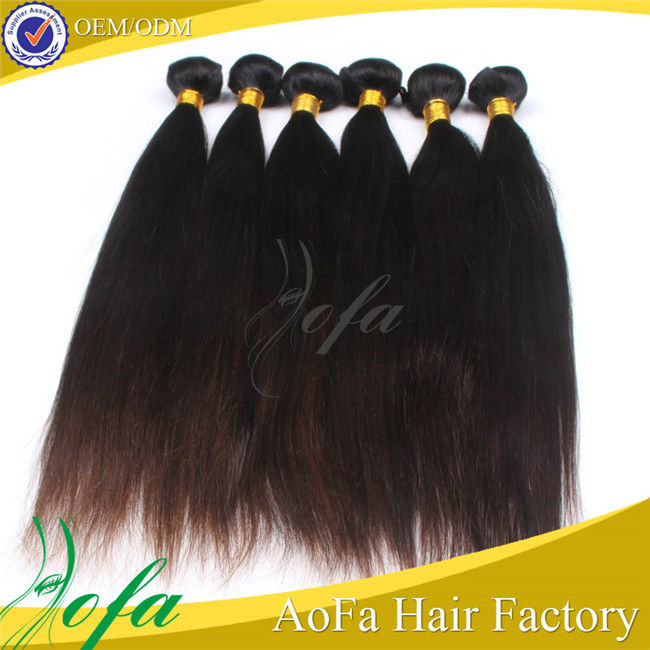 Guangzhou Aofa unprocessed remy virgin hair supply wholesale