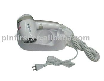 New Hang Up Wall Hair Dryer