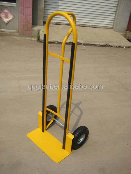 warehouse trolley / two wheel hand cart HT2056