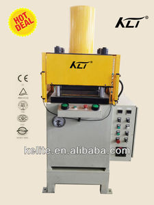 X32 series ceramic tile hydraulic heat press machine with hot oil press