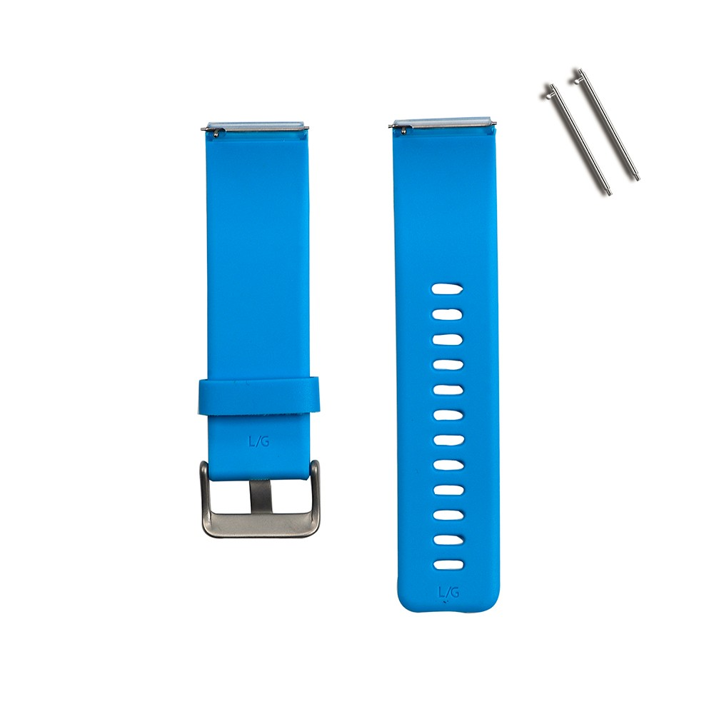 New High Quality Various Colors Silicone Smart Watch Band Bands Wrist Strap For Fitbit Blaze