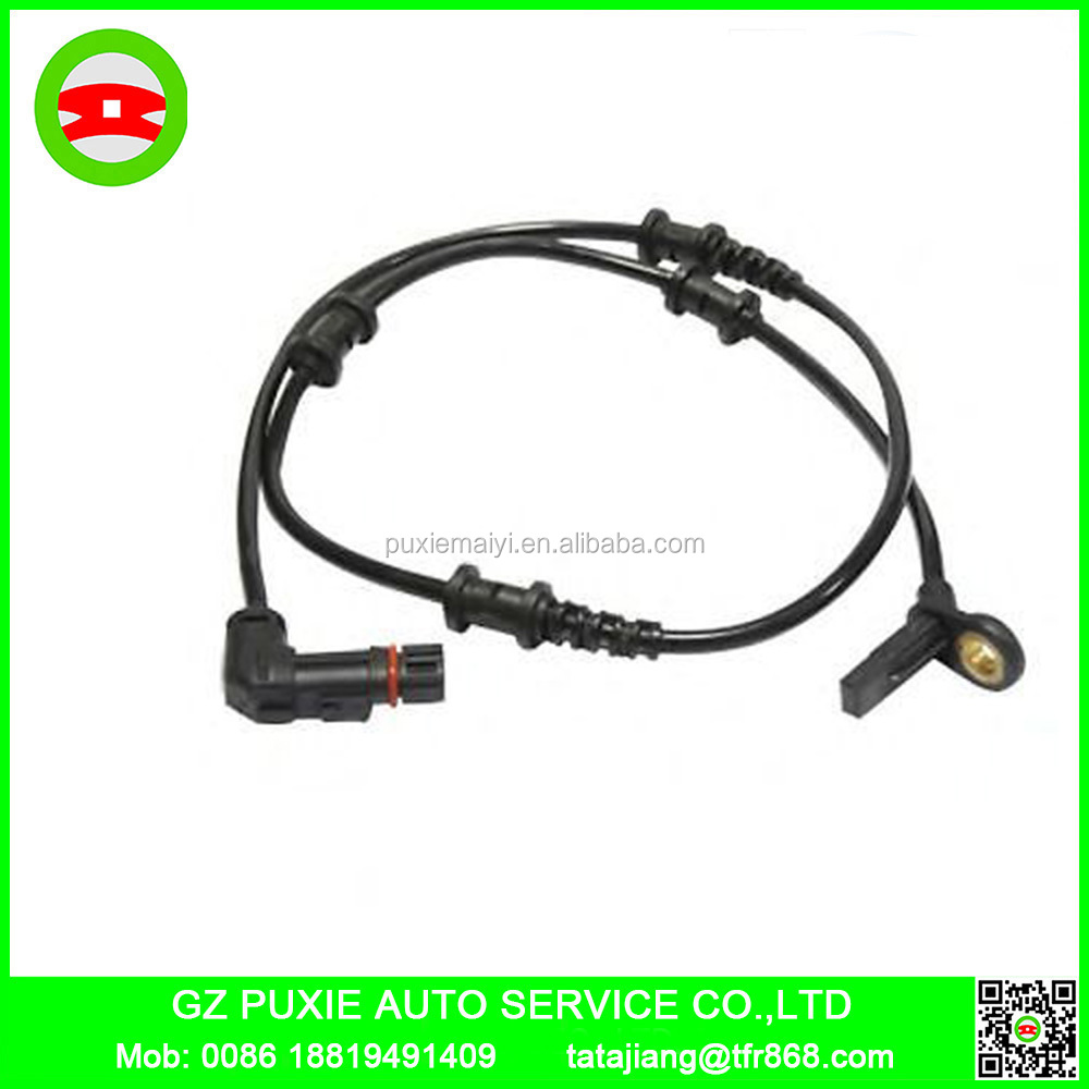 OEM quality car spare parts fornt ABS wheel speed sensor for Mercedes-Benz W164 X164 M-class GL-class 1649058200
