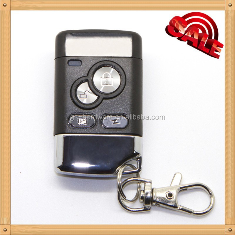 garage door remote control/housing/case, factory make remote control case for 10 years BM-078