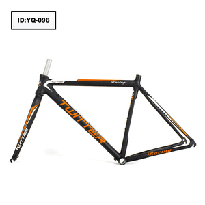 China Wholesale New OEM 700c Aluminum Road Bike Frame