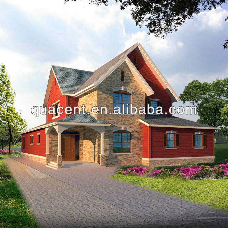 maison pr fabriqu e maisons pr fabriqu es id de produit 274971834. Black Bedroom Furniture Sets. Home Design Ideas