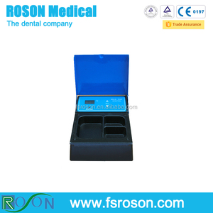 Digital dental wax pot dental lab product with good price