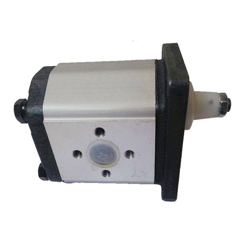 Shandong supplier Forward Powerful Hydraulic piston Pump for excavator