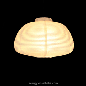 Pendant Light Accessories Rice Paper Lamp Shades