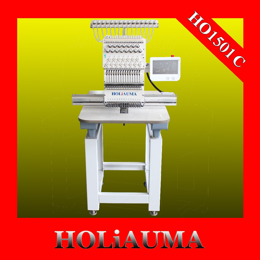 computerized embroidery machine for sale