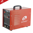 The Lotos CT520D cut 50 plasma cutter manual 200 amp 220v welding machine Plasma cutting 3 in 1 welder machine