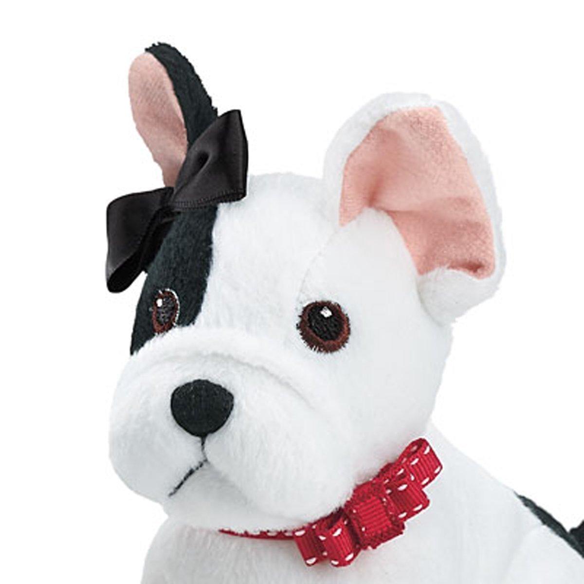 "American Girl Grace - Grace's French Bulldog ""Bonbon"" - American Girl of 2015"