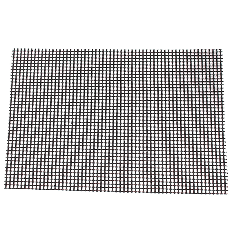 Electrical Cable Tray PTFE adhesive fabric/ oven liner made from PTFE and fiberglass cooking mesh oven mesh