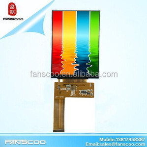 5.5 inch TFT lcd IPS display screen, 2K color 1440*2560, MIPI DSI interface