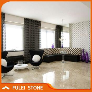 Perlato Sicilia Beige Italian Marble Flooring Design Tiles