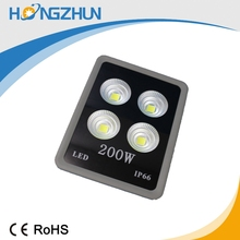 High power cob led flood light outdoor tree led flood light AC85-265v china manufaturer