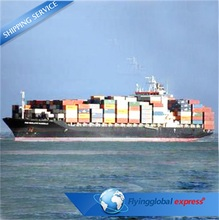 Hot Sell China To India Clearing And Forwarding Agent Sea Freight China To New Zealand