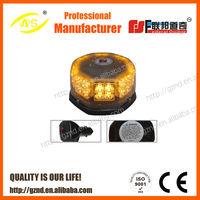 AS-818 32W 12v Amber Federal Led Mounted Light bar