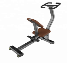 Indoor gym fitnessapparatuur Professionele Draw Spier stretching oefening sterkte machine AMA-9941