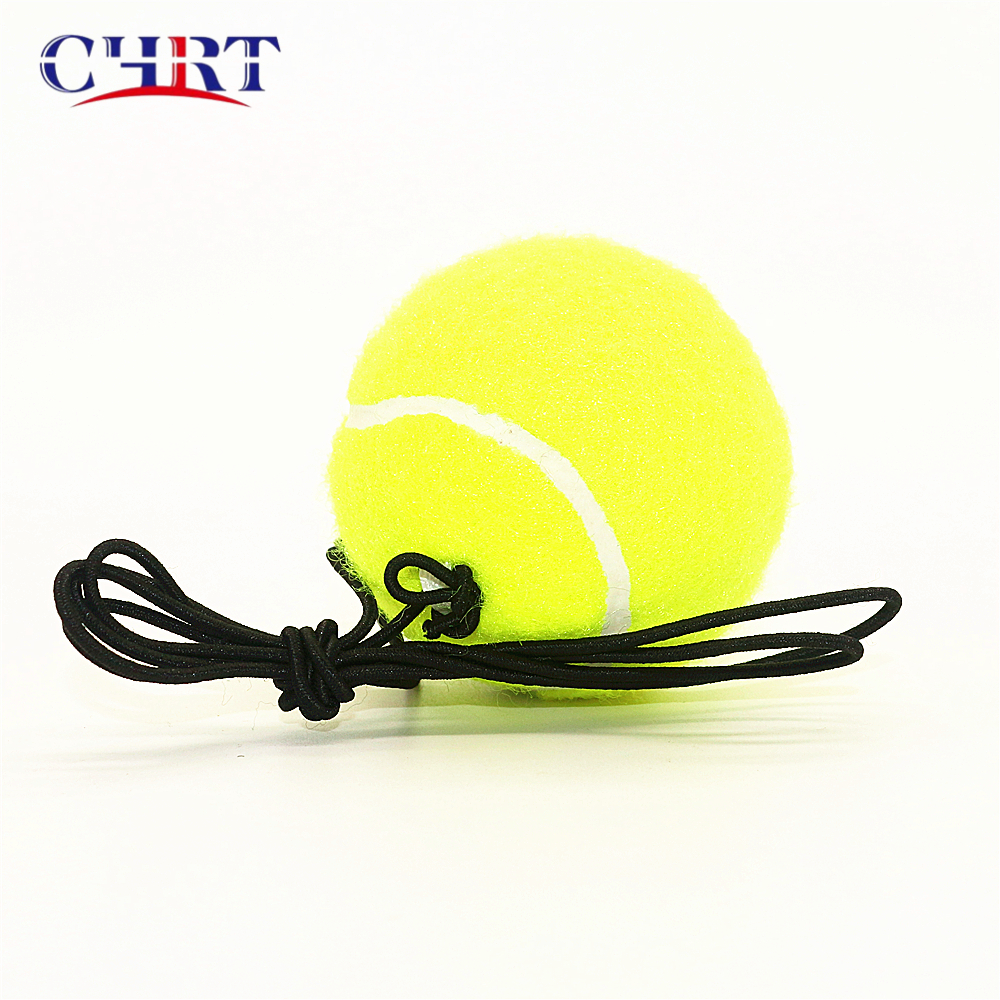 CHRT Oefening Gym Fitness Workout Trainer Snelheid Reactie Ponsen Trainer Boksen Fight Training Tennisbal met String