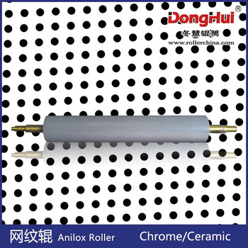A1607-434 Anilox Roller Manufacture Made Made By Shanghai ...