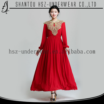 Wholesale Elegant Ladies Plus Size Wear Cheap Muslim Abaya Fashion