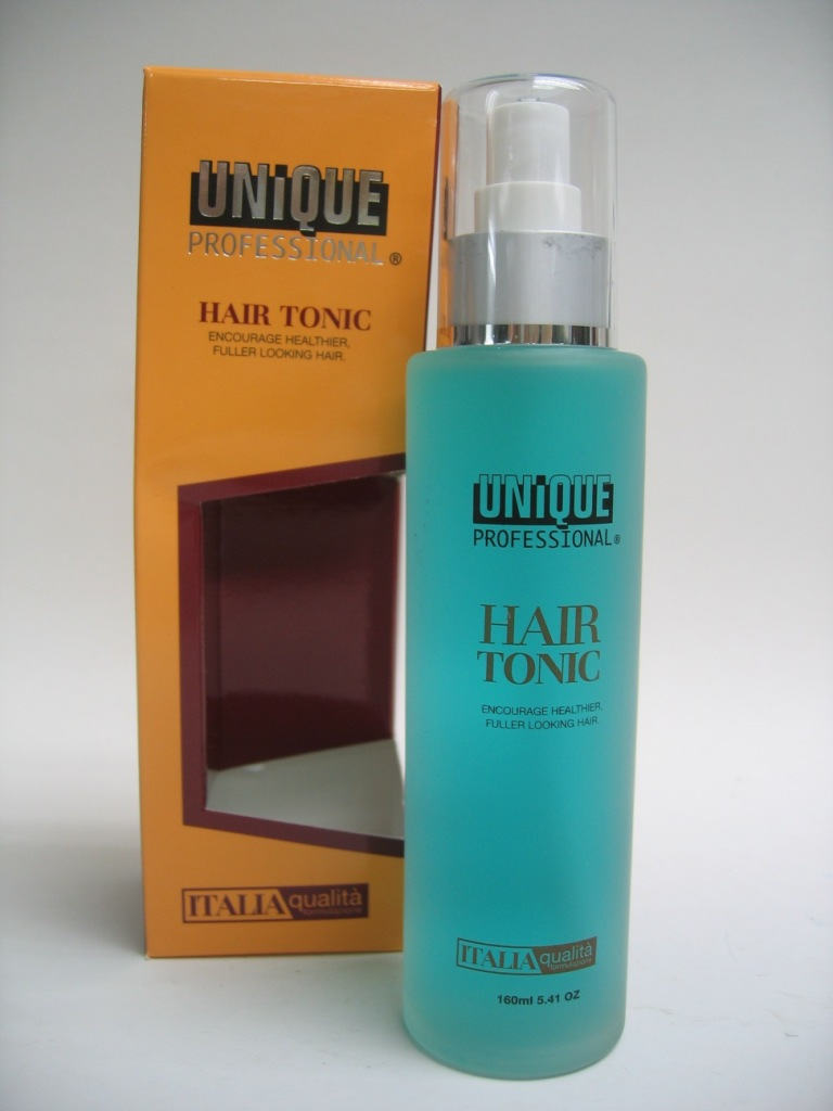 Unique Hair Tonic