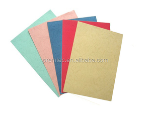 A4 Hard Cover Colour Paper