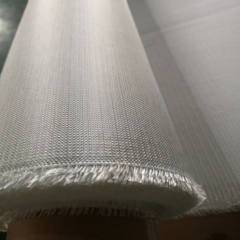hollow glass fiber 3d woven glass fabric fiberglass