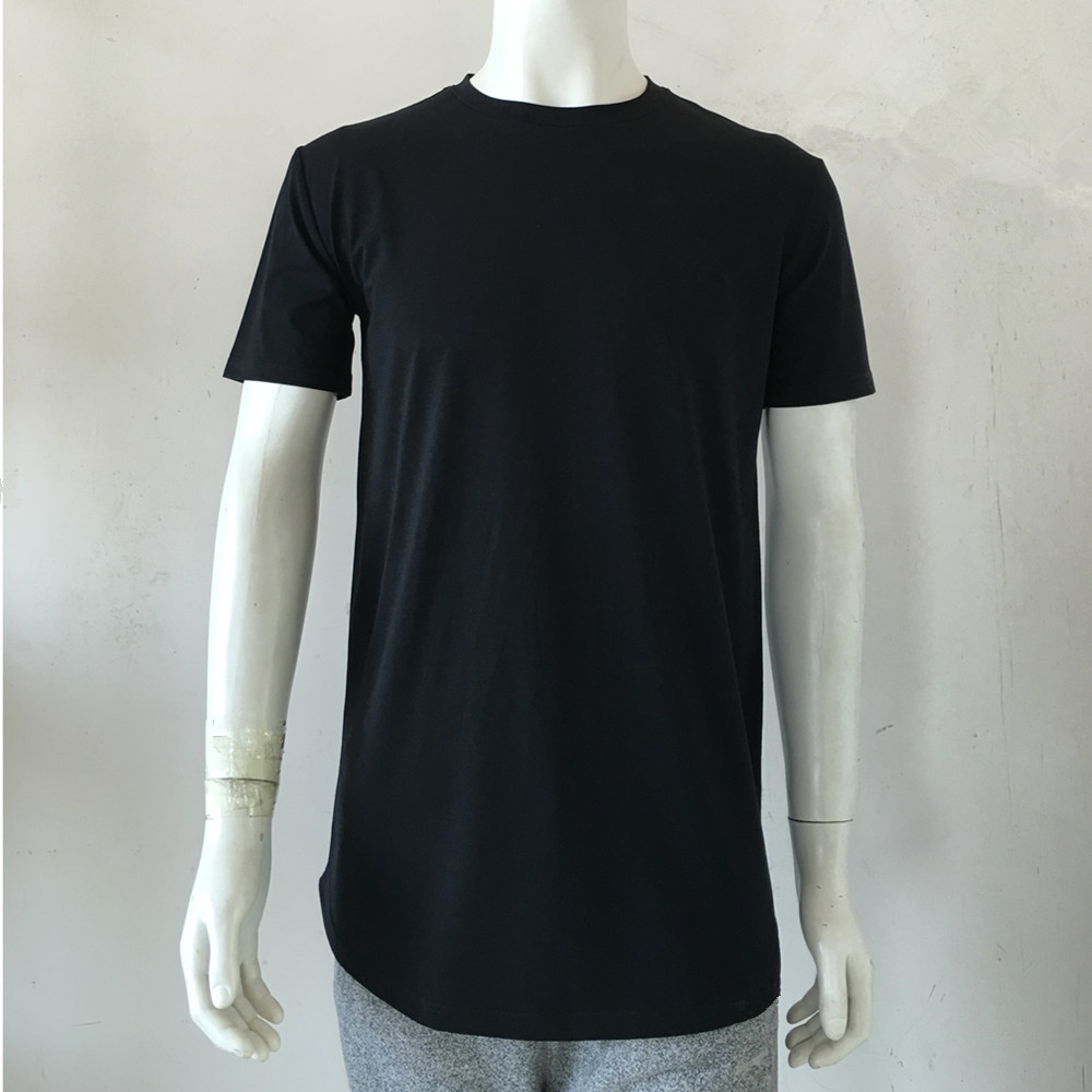 Black t shirt bulk - Long Tail T Shirt Long Tail T Shirt Suppliers And Manufacturers At Alibaba Com
