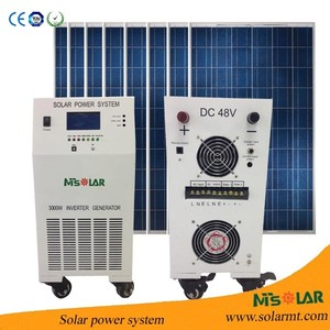 6.5KWh/8KWh/12KWh lithium ion battery 2000w solar battery energy storage system