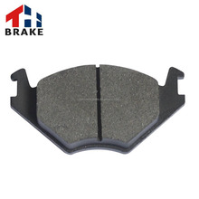 Hot selling Resistant set rear Brake pad for 50cc-125cc ATV Go karts motorcycle scooter