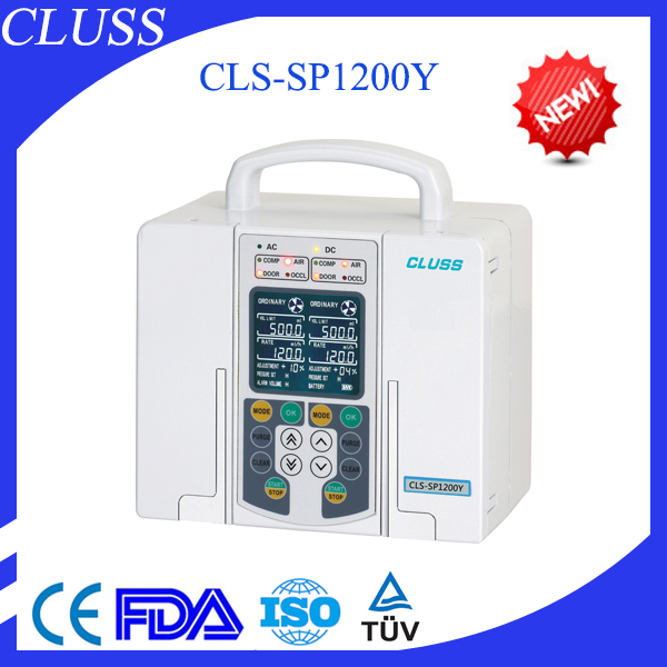 Hottest products on the market CLS-SP1200Y medical device infusion pump