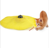 QQFactory cat toys wholesale / cat toy electric / battery operated cat toys