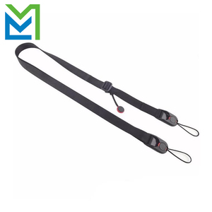 Best product pu nylon shoulder straps,fashion portable easy to install camera straps,durable rugged camera neck straps
